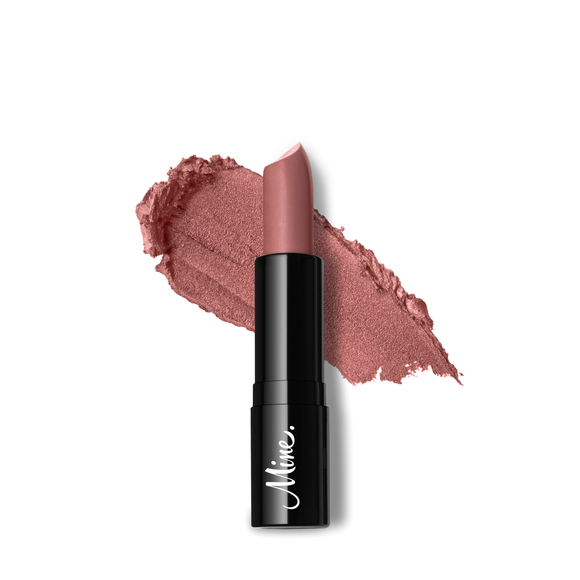 Mine. Luxury Matte Lipstick
