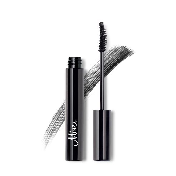Mine. Waterproof Luxury Mascara