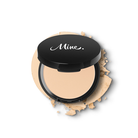 Mine. Mineral Powder Foundation