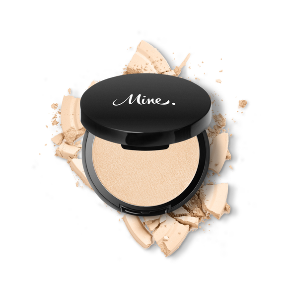 Mine. Powder Illuminator