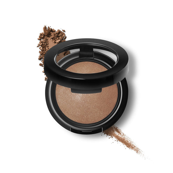Mine. Baked Bronzing Powder