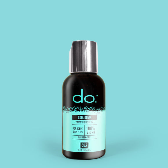 Cool Down Smoothing Serum