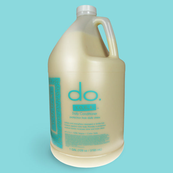 Y.O.G.A. Daily Conditioner / Gallon