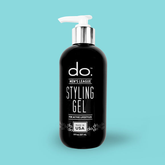 Men's League Styling Gel