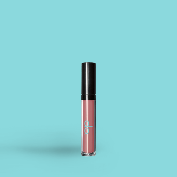 do. Liquid Lipstick Kitten Pink