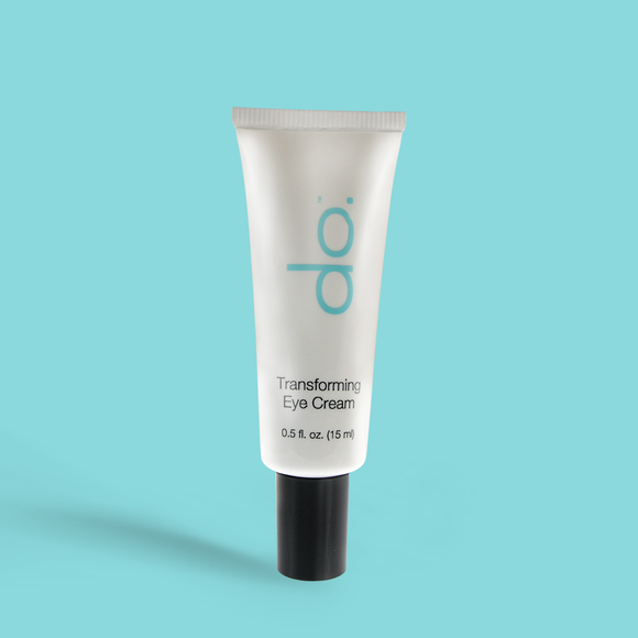 do. Transforming Eye Cream