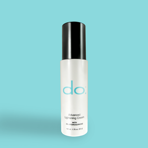 do. Advance Lightening Cream with 2% Hydroquinone