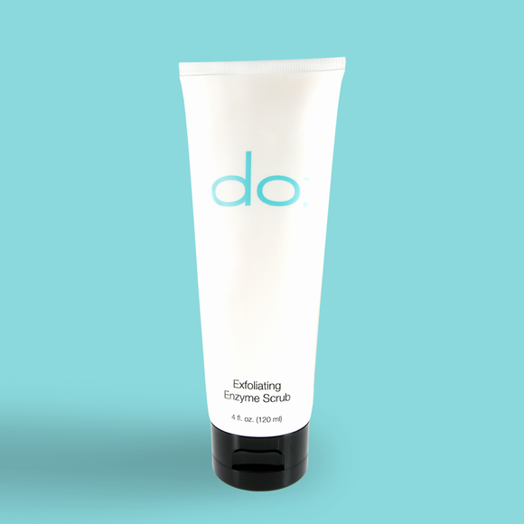 do. Exfoliating Enzyme Scrub