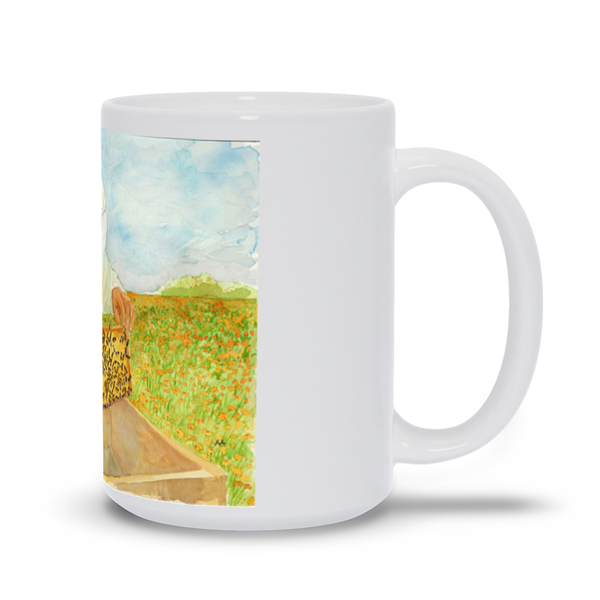 """Hive Expansion"" Mug"