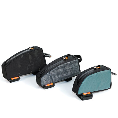Rockgeist Cache Top Tube Bag
