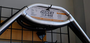 Jones H-Bar - Loop
