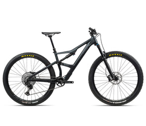 2021 Orbea Occam H20 - Metallic Black