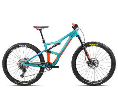2021 Orbea Occam M30 - Blue/Orange