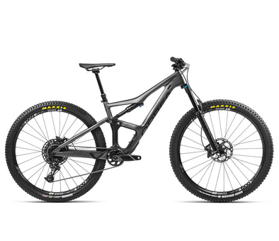 2021 Orbea Occam M30 - Anthracite/Black