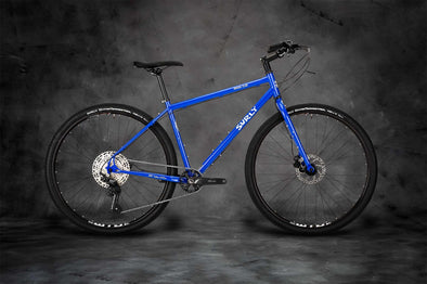 Surly Bridge Club - Loo Azul