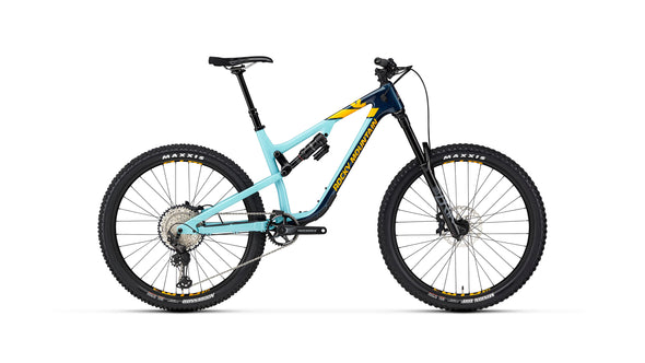2020 Rocky Mountain Altitude C50 - Blue