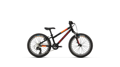 "Rocky Mountain Edge 20"" - Kids MTB - Black"