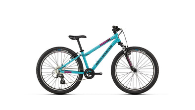 "Rocky Mountain Edge 24"" - Teal"
