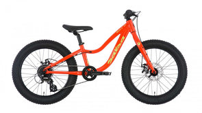 Salsa Timberjack 20 - Orange - Kids
