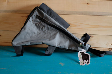 Oveja Negra Superwedgie Frame Pack