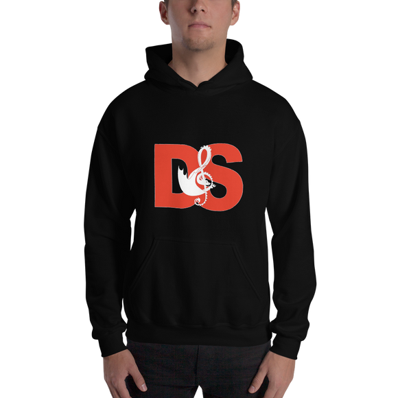 DS Hooded Sweatshirt