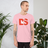 DS Short-Sleeve Unisex T-Shirt