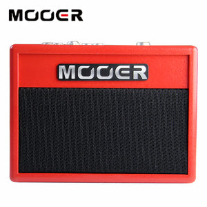 New guitar AMP Mooer Super Tiny Twin Multi-Effects Guitar Amplifier Stereo Multimedia Amp