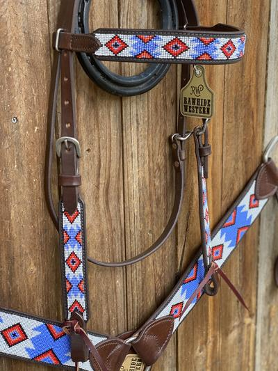 $280 SALE Bridle / Breastplate SETS