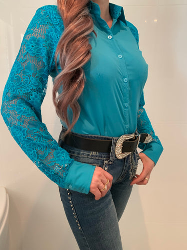 L1312 BEC - Ladies Shirt - Rawhide Western Wear