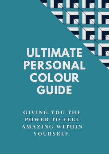 Ultimate Personal Colour Guide