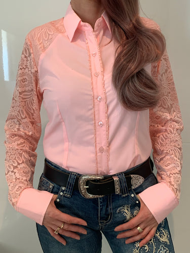 L1328 - AIRLEA Ladies Shirt - Rawhide Western Wear