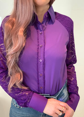 L1317 - Cleo Ladies Shirt - Rawhide Western Wear