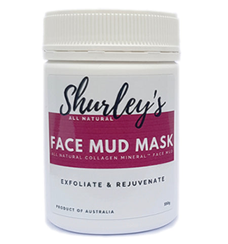 Shurley's Face Mud Mask - Rawhide Western Wear