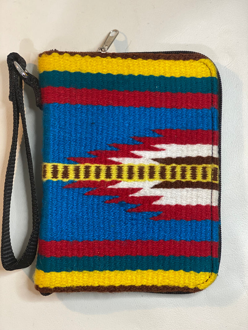 A7330 - Saddle Blanket Wallet