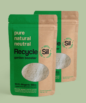 Silica RecycleSil Soil Preparation
