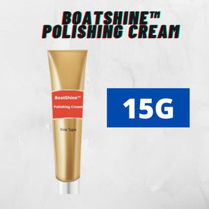 [PROMO 30%] BoatShine™ Polishing Cream