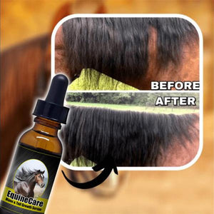 [Promo 30%] Equinee™ Mane & Tail Growth Serum