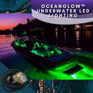 [PROMO 30% OFF] OceanGlow™ Underwater LED Lighting