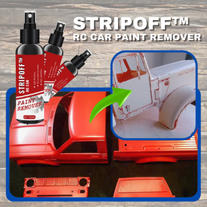 [Promo 30%] StripOFF™ RC Car Paint Remover