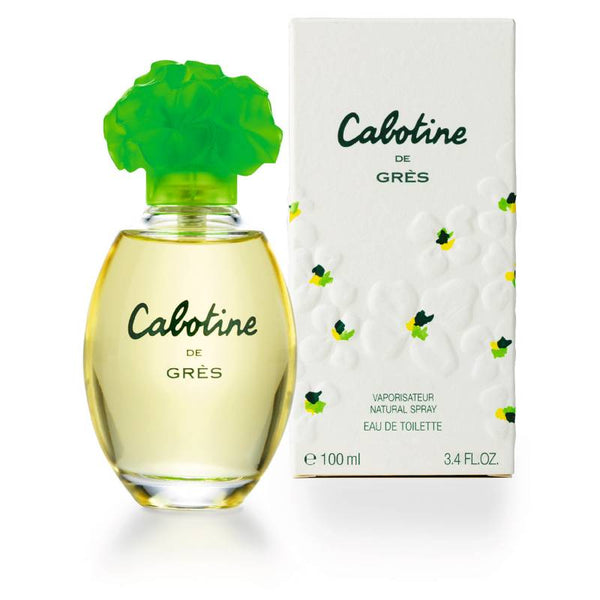 Cabotine Gres Edt 100Ml Mujer