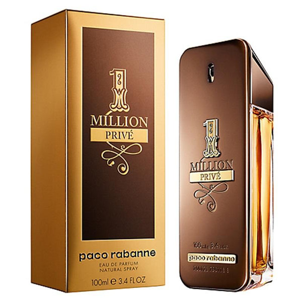 1 Million Prive Paco Rabanne Perfume 100ml Hombre
