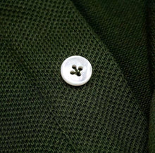 Load image into Gallery viewer, Olive Green Polo