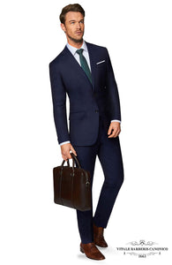 Vitale Barberis- The Light Royal Blue Suit