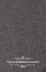 Vitale Barberis- The Medium Grey Suit