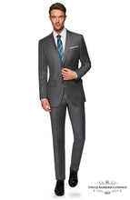 Load image into Gallery viewer, Vitale Barberis- The Medium Grey Suit