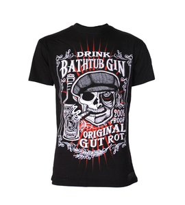 Camiseta Bathtub Gin