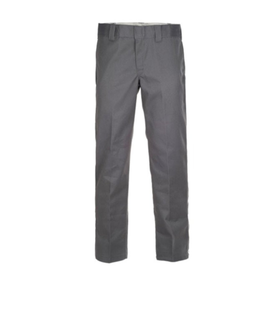 Dickies 873 Slim Straight Gris