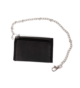 Cartera SKA Two Tone con cadena
