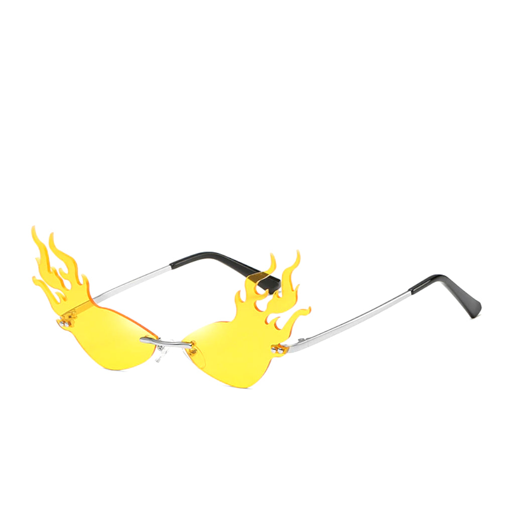 Gafas Hot Flames