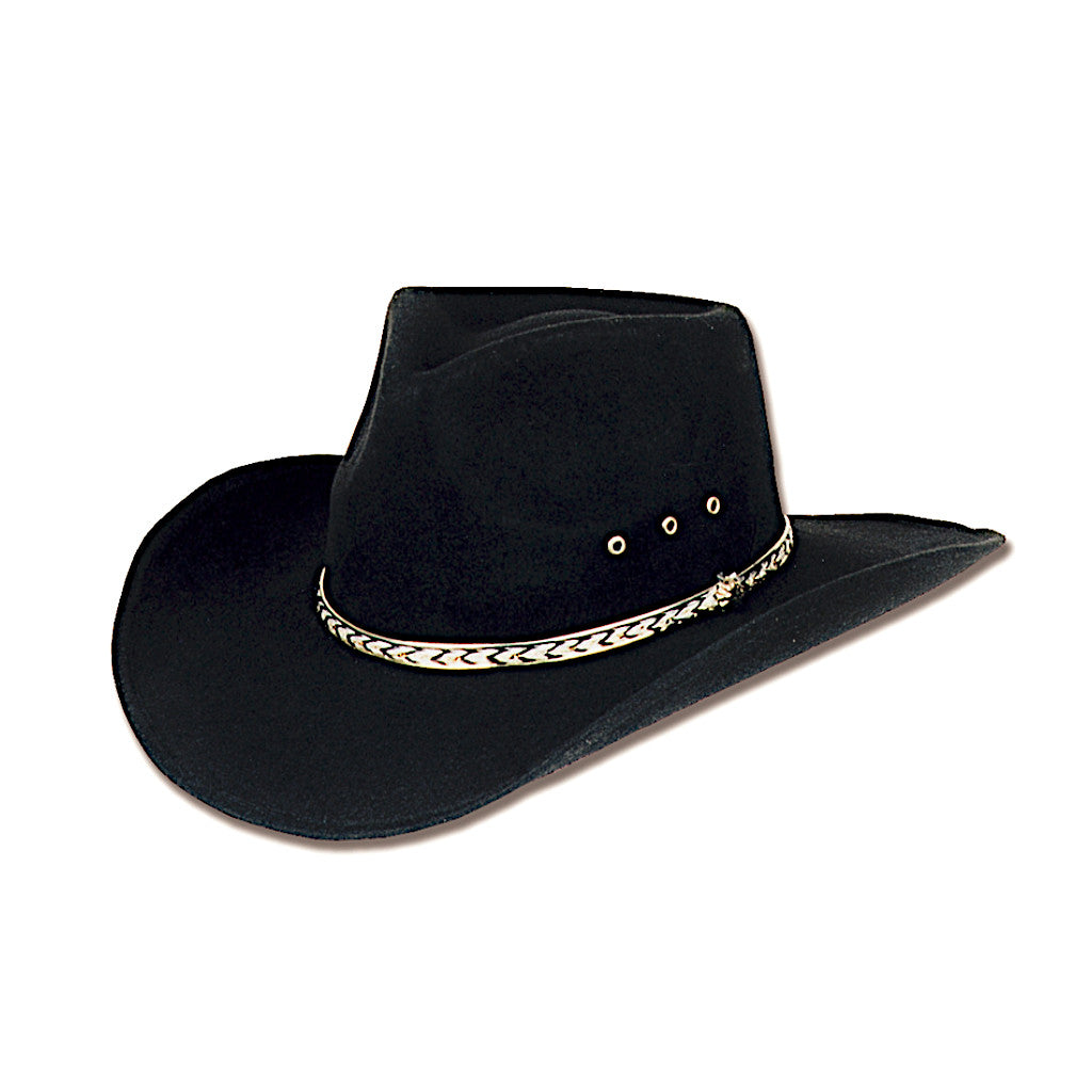 Sombrero Kansas Black